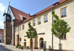 Augustinerkloster Gotha - Ballstädt