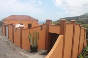 La casa del Abuelo, Los Sauces - La Palma