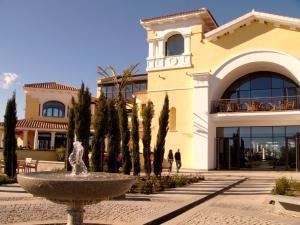 Ebooking Home La Torre, Apartmány  Torre-Pacheco - big - 2
