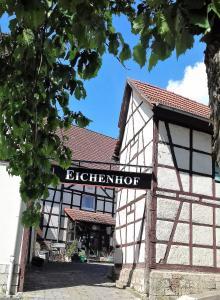 Hotel Bad Langensalza Eichenhof - Ballstädt