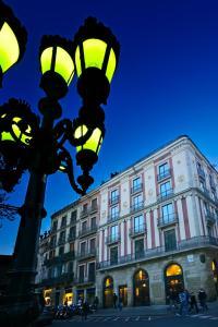 Hotel Bagués (10 of 45)