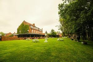 Bowburn Hall Hotel - Spennymoor
