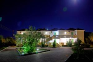 Hostels e Albergues - Elaionas