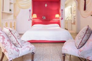 Piazza Colonna Apartment - Charme Homes - abcRoma.com