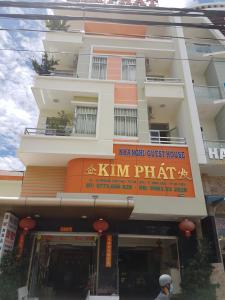Auberges de jeunesse - Kim Phat Hotel