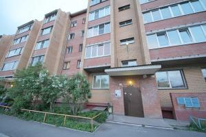 Apartments at Nekrasova 8 - Kibik