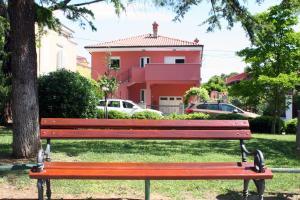 Green Kosovelova Apartment