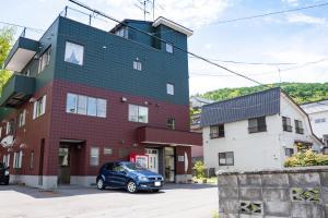 Auberges de jeunesse - Otaru Guesthouse Harvest