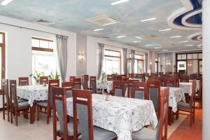 Puchacz - Spa, Penziony  Niechorze - big - 84