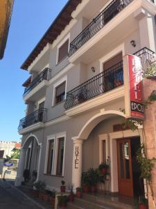 Hotel Eposi - Grilë