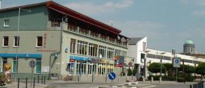 Pension Európa Penzión Štúrovo Slowakei