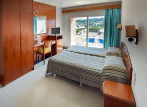 Hotel Port-Bo (7 of 32)