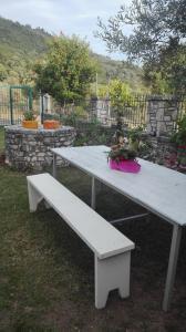 Green House, Penziony  Himare - big - 16