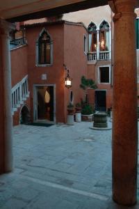 Hotel San Moisè