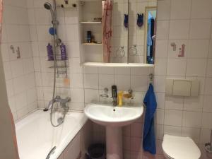 Apartment on Mozhayskoye shosse 27 - Malaya Setun'