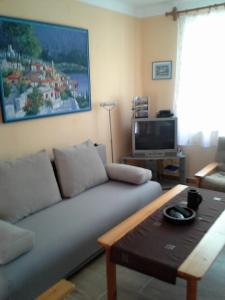 Oázis Vendégház, Holiday homes  Gyula - big - 14