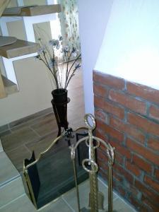 Oázis Vendégház, Holiday homes  Gyula - big - 17