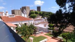 Casa da Talhada - Stone House Óbidos