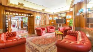 Hotel Galles - AbcRoma.com