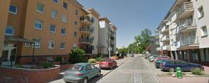 Apartament Alfa on Szpitalna