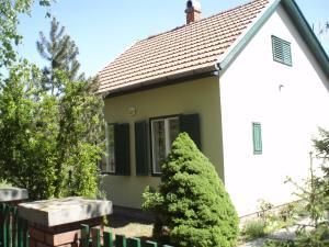Oázis Vendégház, Holiday homes  Gyula - big - 26