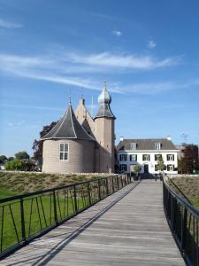 Kasteel Coevorden - Hotel de Vlijt - Echteler