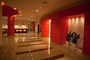 Centrum Konferencyjno Bankietowe Rubin