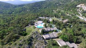 VVF Villages « Les Collines de Saint-Tropez » La Garde-Freinet, Üdülőközpontok  La Garde-Freinet - big - 26