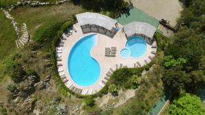 VVF Villages « Les Collines de Saint-Tropez » La Garde-Freinet, Üdülőközpontok  La Garde-Freinet - big - 34