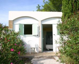 VVF Villages « Les Collines de Saint-Tropez » La Garde-Freinet, Üdülőközpontok  La Garde-Freinet - big - 4