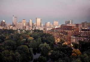 obrázek - Four Seasons Boston