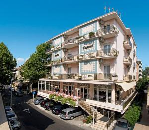Hotel Saponi - AbcAlberghi.com
