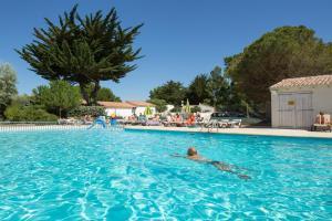 Location gîte, chambres d'hotes Camping Le Suroit dans le département Charente maritime 17