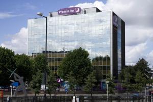 Premier Inn London Wembley Park - Harrow
