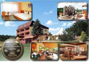Hengstetter Hof, Hotels  Althengstett - big - 5