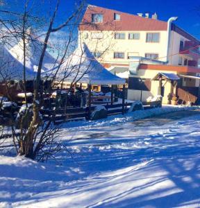 Hengstetter Hof, Hotels  Althengstett - big - 13