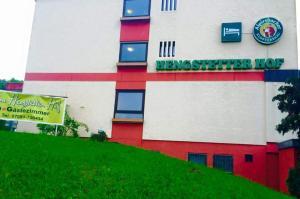 Hengstetter Hof, Hotels  Althengstett - big - 14