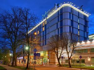 Отель Radisson Калининград, Советск