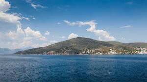 Hotel Abatis Agistri Greece