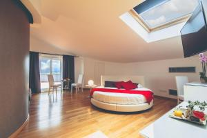 Mareneve Resort - Accommodation - Linguaglossa