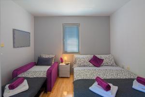 Diamond Apartments, Ferienwohnungen  Budva - big - 34