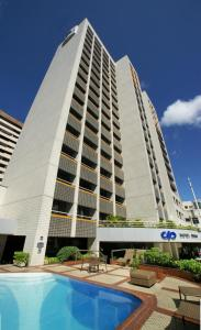 Hotel Diogo, Hotely  Fortaleza - big - 73