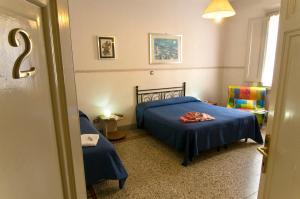 Soggiorno Primavera (Флоренция) – цены и отзывы на Agoda