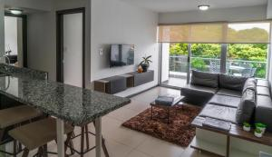 Comfortable 2 bedroom modern apartment, San José