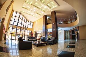 Hotel Campo Largo Comfort
