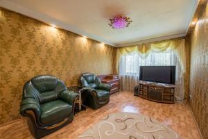 Apartamenty na Oktiabrskom 23a - Krasnyy Yar