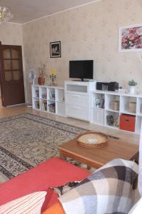 Апартаменты у Млады и Александра, Апартаменты  Санкт-Петербург - big - 33