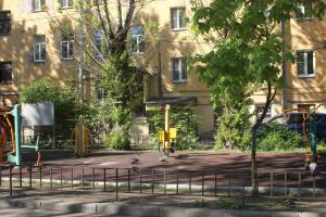 Апартаменты у Млады и Александра, Apartmány  Petrohrad - big - 28