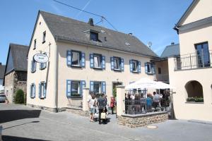 Eifelhof Brohl - Forst