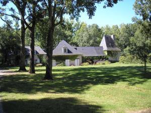 Domaine des Etangs de Bois Robert